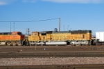 BNSF 9934